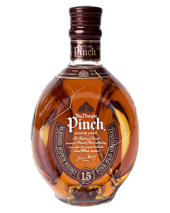 Dimple Pinch 15 Years Blended Scotch Whisky