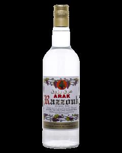 Arak Razzouk Annisette