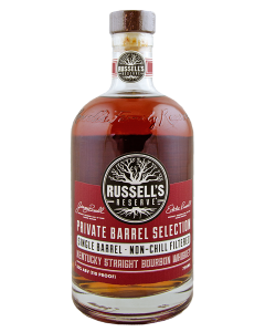 Russells Reserve Private Barrel Selection
