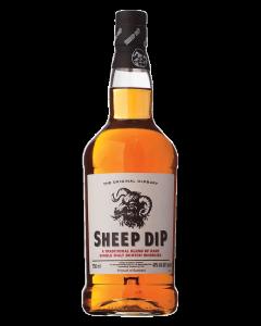 Sheep Dip Blended Single Malts Scotch