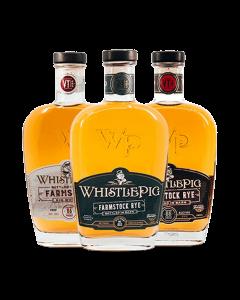 Whistlepig Farmstock The Trilogy